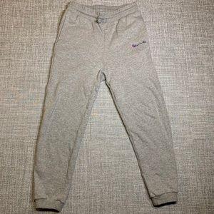 VETEMENTS x Champion Designer Sweat pants
